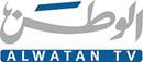 شعار قناة الوطن الكويتية